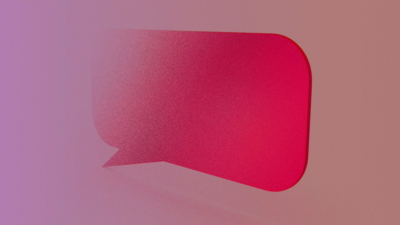 erasing the voice of women in tech concept