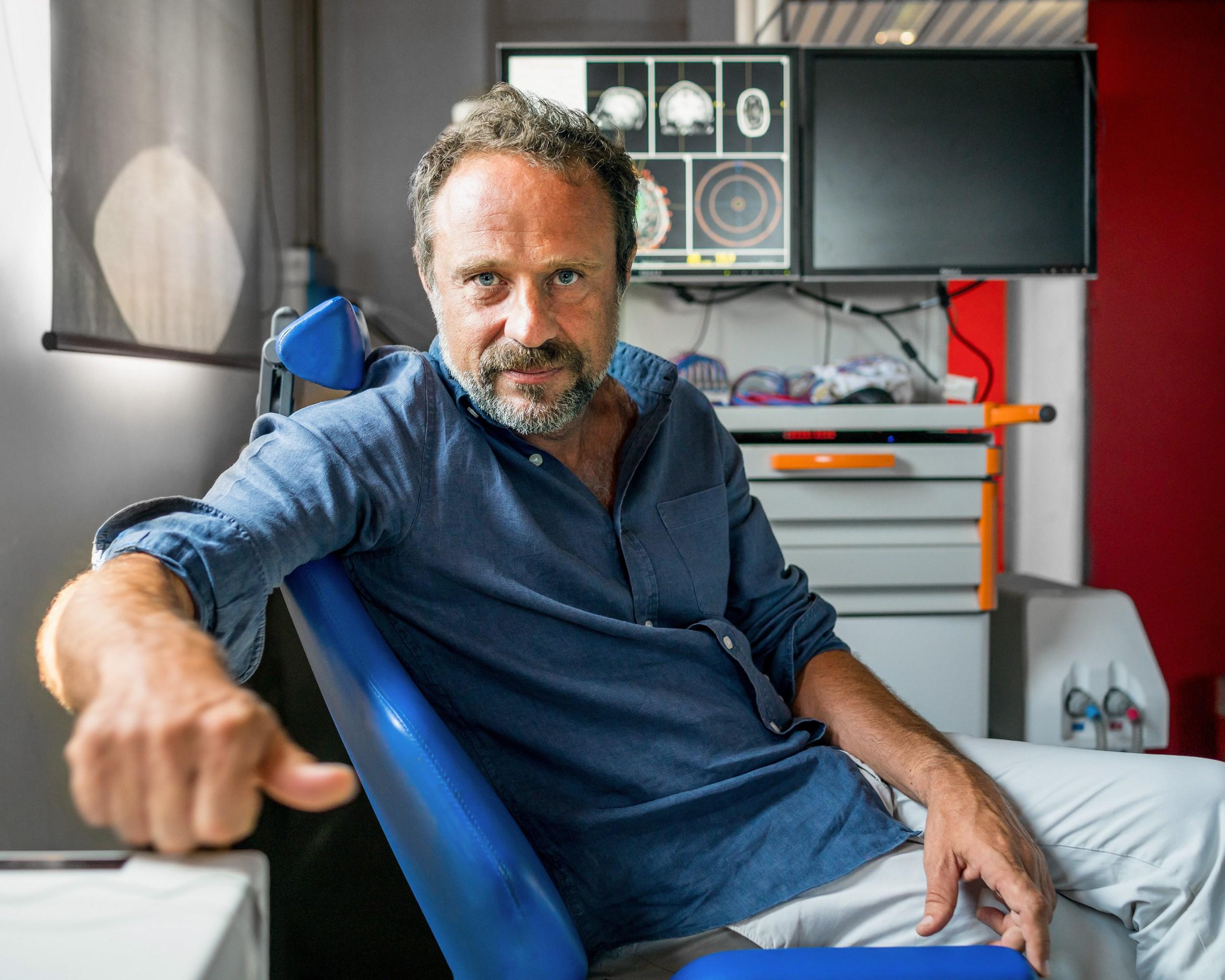 Marcello Massimini