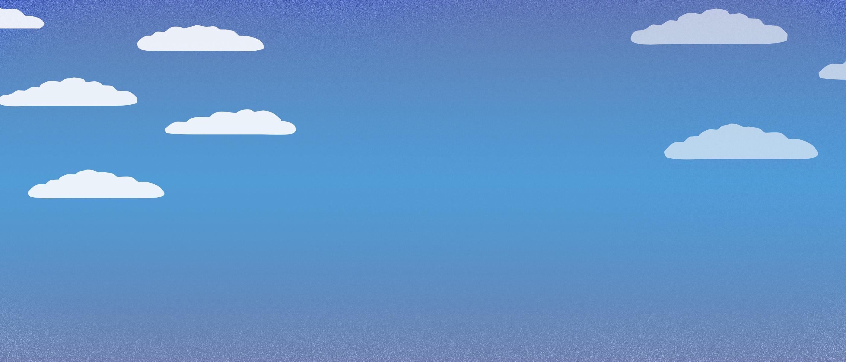 sky wallpaper for comic