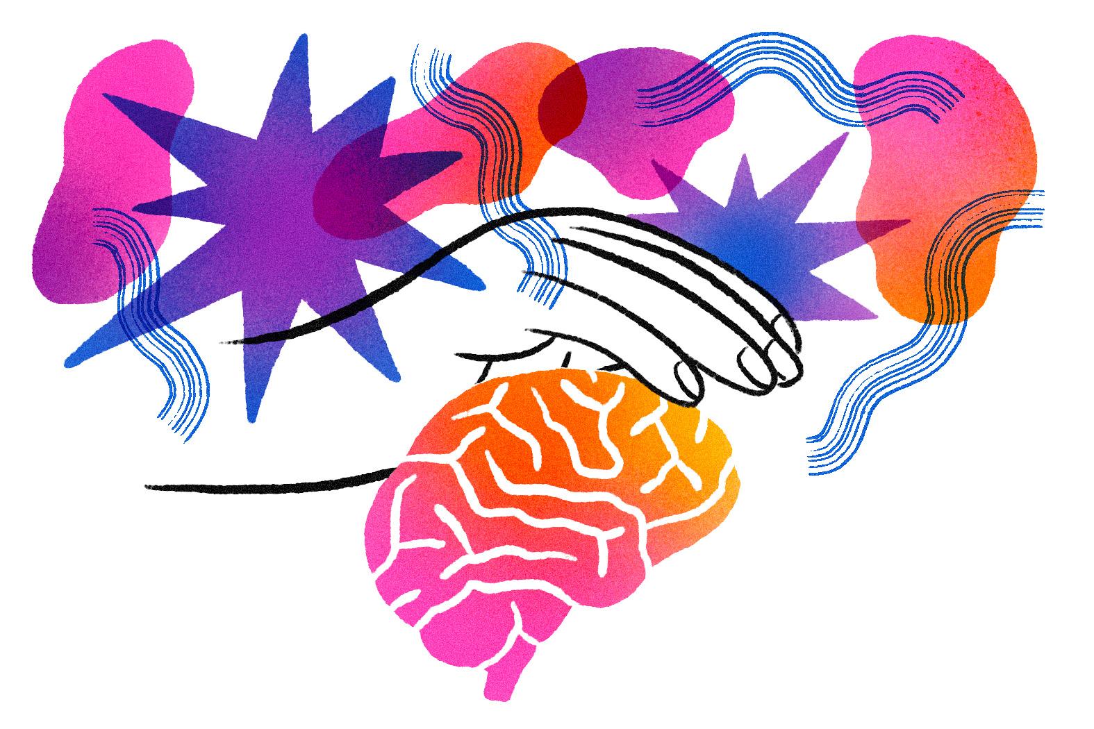concepto de salud mental