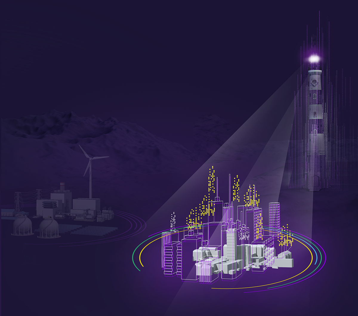 Securing the energy revolution and IoT future 1