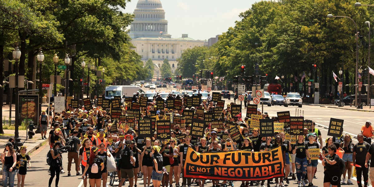 Video: How cheap renewables and rising activism are shifting climate politics